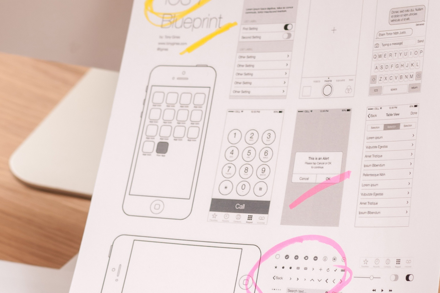 Quadrant Technology - User Experience Designing