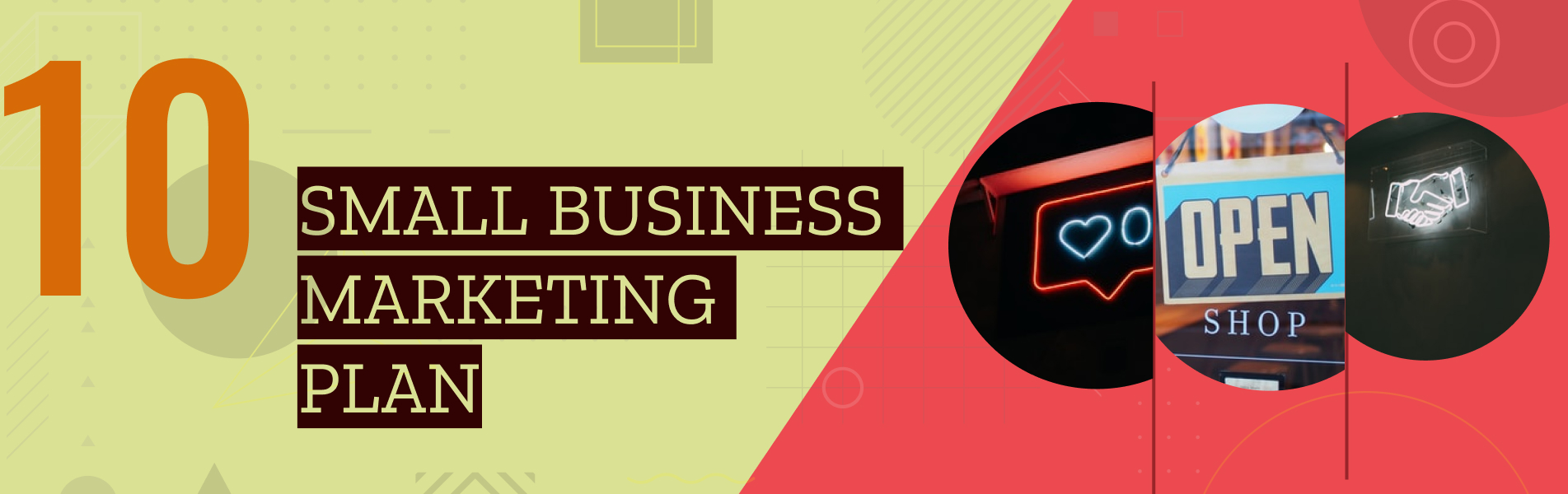 10 Small Business Marketing Tips